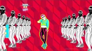 Built For This - Just Dance 2016