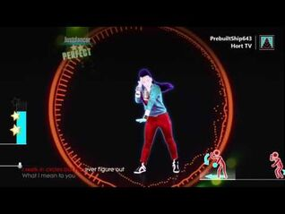 I Need Your Love - Just Dance 2017