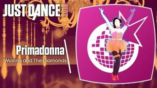 Just Dance 2018 (Unlimited) PrimaDonna