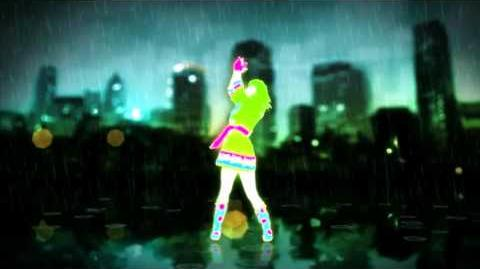Just Dance Now - It's Raining Men - The Weather Girls