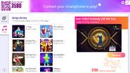 Littleparty jdnow menu computer 2020