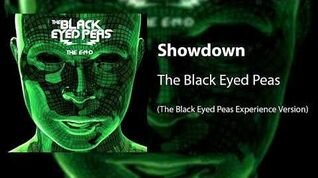 Showdown (The Black Eyed Peas Experience Version)