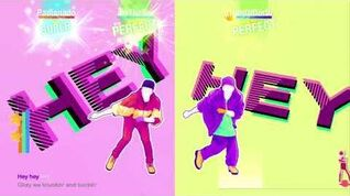 Just Dance 2019 (Unlimited) 3 Players Juju On The Beat 5*