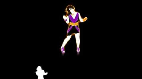 Just Dance 4 Extract Oops! I Did It Again (Mash-Up)