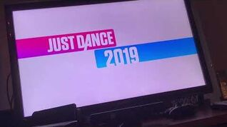 Teacher - Just Dance 2019 (Phone Camera)
