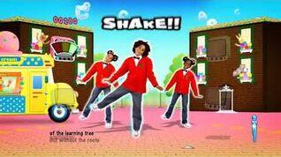ABC - Just Dance Kids