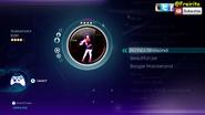 Barbrastreisand jd3 menu xbox360