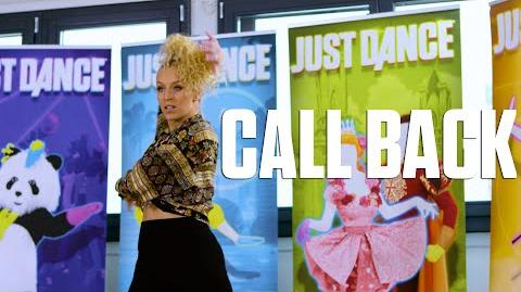 Just Dance 2017 2 Episode The Callback - Making of a Just Dancer UK