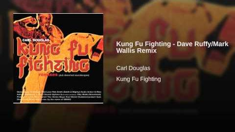 Kung Fu Fighting - Dave Ruffy Mark Wallis Remix
