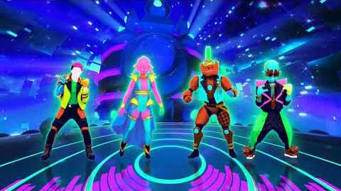 Sweet Sensation - Just Dance 2019 (No GUI)