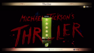 Thriller mj score ps3