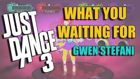 What You Waiting For? - Gameplay Teaser (US)