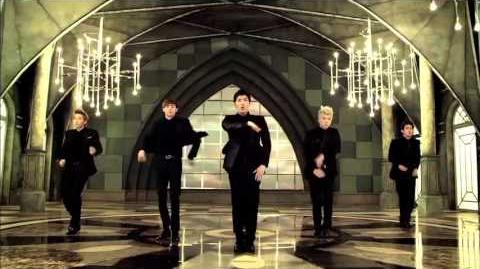 2PM 『I`m your man short ver.』