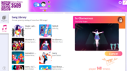Glamorouscusto jdnow menu computer 2020