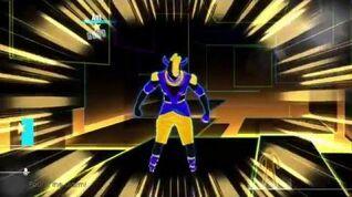 Just Dance Unlimited - Pound The Alarm - Nicki Minaj - Extreme