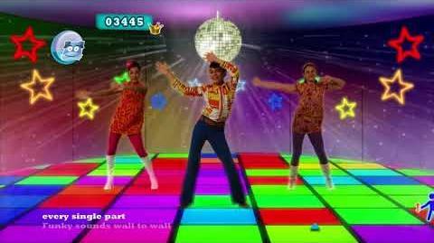 Shake Your Groove Thing - Just Dance Kids 2