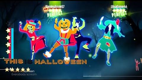 This is Halloween - Just Dance 2017