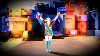 Jai Ho! (You Are My Destiny) - Just Dance Now (No GUI)
