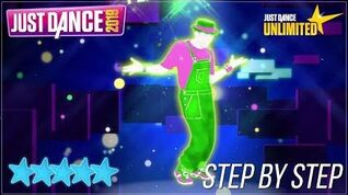 Step by Step - Just Dance 2019