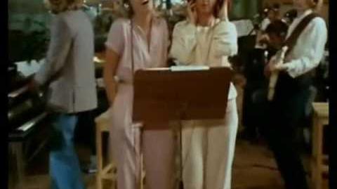 ABBA - Gimme, Gimme, Gimme! (video)