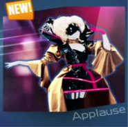 Applause-0