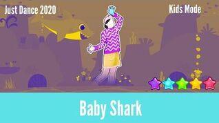 Baby Shark | Just Dance Wiki | Fandom