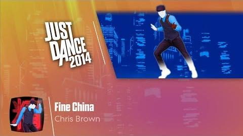 Fine China - Just Dance 2014