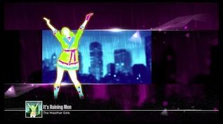 It's Raining Men - Just Dance 2017