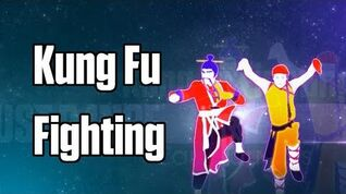 PS4 Just Dance Unlimited - Kung Fu Fighting - ★★★★★ Controller Gameplay