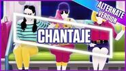 Chantaje (Subway Version) - Gameplay Teaser (US)