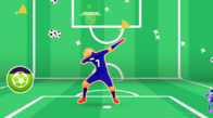 Footballcelebration lab gameplay