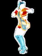 JH JDNOW DANCER