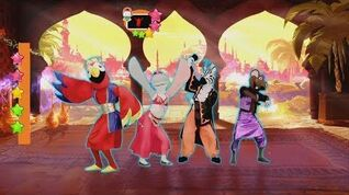 İstanbul (Not Constantinople) - Just Dance 2019 (Kids Mode)