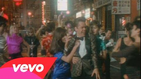Buster Poindexter - Hot Hot Hot