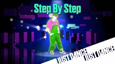 Just Dance Now - Step By Step