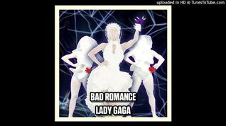 Lady Gaga - Bad Romance (JD15)