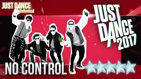 No Control - Just Dance 2017