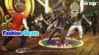 The Black Eyed Peas Experience - Fashion Beats - S Rank