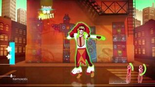 Apache (Jump On It) - Just Dance 2016