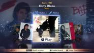 Dirty mj menu ps3