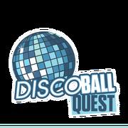 DiscoBallQuest Logo