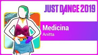 Just Dance 2019 (Unlimited) Medicina
