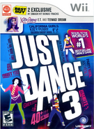 Just Dance 3 BBE