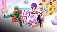Menu (French) - Just Dance 2020