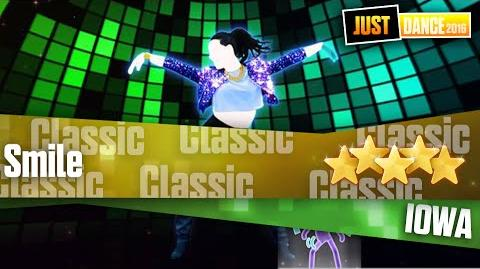 Smile - IOWA Just Dance Unlimited