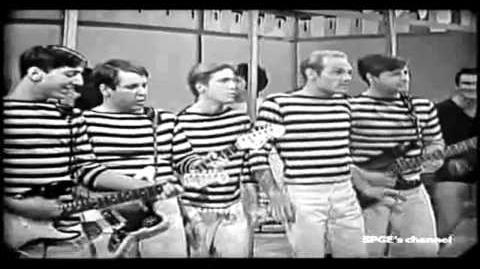 Beach Boys - Surfin Usa HD-0