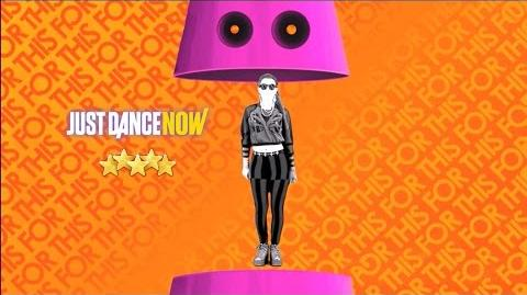 Built For This - Just Dance Now