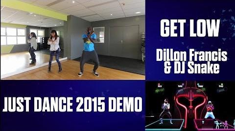 Get Low - Exclusive demo (UK)