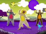 I Like to Move It (Just Dance Kids 2014)