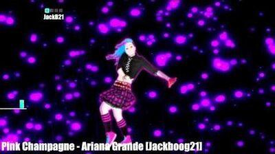 Just Dance Fanreel 3